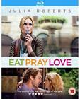 Eat Pray Love (Blu-ray, 2011)