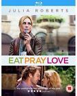 Eat Pray Love (Blu-ray, 2011)
