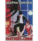 Partners in Crime by Agatha Christie (Hardback, 2010)