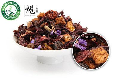 Purple Star Assorted Dried Fruit Tea