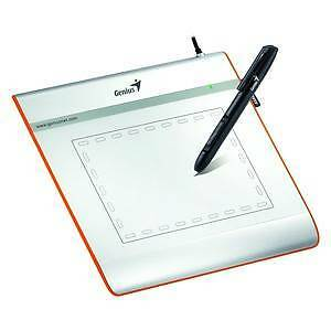 GENIUS-EASYPEN-i405X-GRAPHICS-TABLET-FOR-HANDWRITING-AND-DRAWING