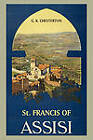 St. Francis of Assisi by G K Chesterton (Paperback / softback, 2010)