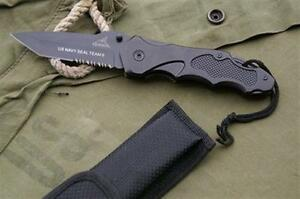 GERBER-034-US-NAVY-SEAL-TEAM-6-034-TACTICAL-440-STAINLESS-TONTO-BLADE-KNIFE-033