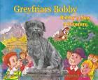 Greyfriars Bobby: Bobby's New Adventure by J. Abernethy, Martin Stuart (Paperback, 2008)