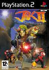 Jak II - Renegade (Sony PlayStation 2, 2003, DVD-Box)