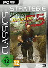 Brigade E5: New Jagged Union (PC, 2011, DVD-Box)