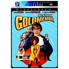 Austin Powers in Goldmember (DVD, 2002, Widescreen Infinifilm Series)