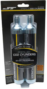 2-Count-JT-90g-CO2-Cylinders-Cartridges-Crosman-88g-Airsource-90-88-gram