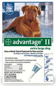 BAYER-ADVANTAGE-II-FLEA-CONTROL-FOR-DOGS-OVER-55-LBS