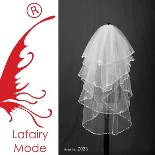 Top ANGEBOTE Brautschleier Schleier für Hochzeit viele Modell Lafairymode