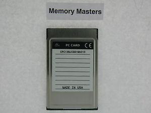 HonnêTeté Mem-12krp-fd128m 128mb Carte Flash Pour Cisco 12000