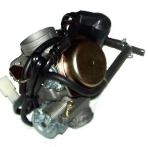 chinese atv quad 4 wheeler carburetor carb 125cc 150cc. Black Bedroom Furniture Sets. Home Design Ideas