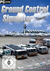 Ground Control Simulator (PC, 2012, DVD-Box)