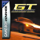 GT Advance Championship Racing (Nintendo Game Boy Advance, 2001)