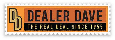 Dealer Dave Collectibles