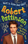Robert Pattinson by Kay Barnham (Paperback, 2013)
