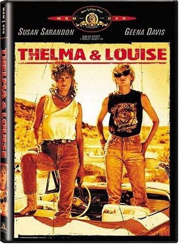 Thelma & Louise (DVD, 2009)