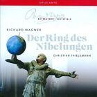 Richard Wagner - : Der Ring des Nibelungen (2009)