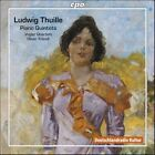 Ludwig Thuille - : Piano Quintets (2007)