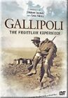 Gallipoli - The Frontline Experience (DVD, 2012)