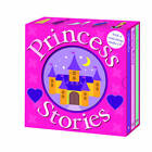 Princess Stories by Roger Priddy (Mixed media product, 2012)