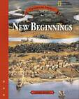 New Beginnings: Jamestown and the Virginia Colony 1607-1699 by Daniel H. Rosen (Hardback, 2007)