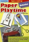 Paper Playtime: Vehicles by Shiro Takei (Paperback, 2012)