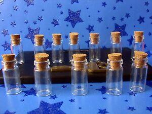 Small-3ml-Glass-Vials-bottles-CORK-pendant-POISON-potion-STEAMPUNK ...