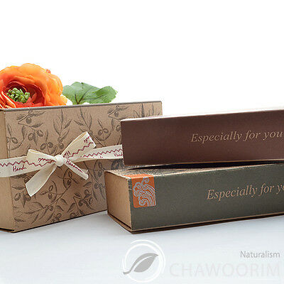 10/20/30 Craft Paper Boxes,Gift Boxes for Gift Packaging Olive/Flower/Butterfly