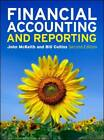 Financial Accounting and Reporting by John McKeith, Bill Collins (Paperback, 2013)