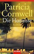 Die Hornisse von Patricia Cornwell (2002, Taschenbuch) ++Ungelesen++