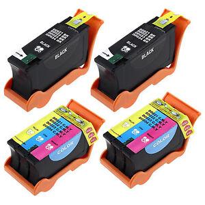Set-of-4-Ink-Combo-for-Dell-Series-21-P513w-P713w-V313-V313w-V515w-V715w