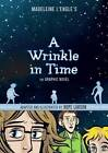 A Wrinkle in Time: The Graphic Novel by Hope Larson, Madeleine L'Engle (Hardback, 2012)