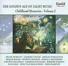 Golden Age of Light Music: Childhood Memories, Vol. 2 (2008)