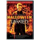 Halloween (DVD, 2007, 2-Disc Set, Unrated Directors Cut Widescreen)
