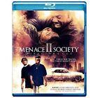Menace II Society (Blu-ray Disc, 2009)