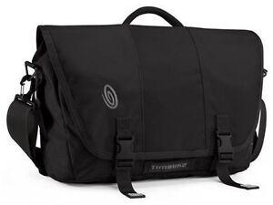 Timbuk2 Commute Laptop Bag Black