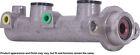 Brake Master Cylinder-Master Cylinder Cardone 10-2695 Reman