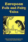European Folk and Fairy Tales by Flying Chipmunk Publishing (Paperback / softback, 2009)