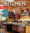 Kitchen: [design Guide] by Better Homes and Gardens (Paperback, 2008)