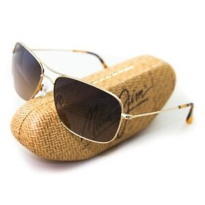 New-Maui-Jim-WIKI-WIKI-Gold-With-HCL-Bronze-Polarized-Lens-HS246-16