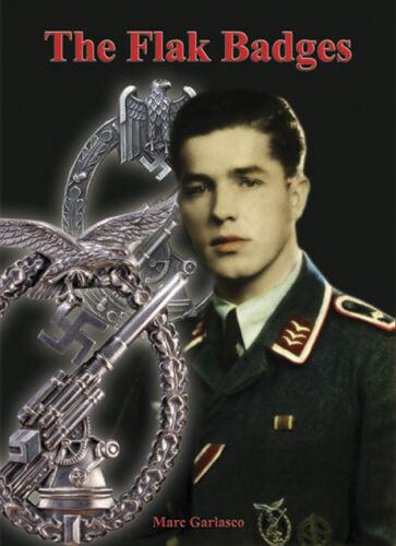 The Flak Badges by Marc E. Garlasco