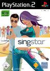 SingStar (Sony PlayStation 2, 2004, DVD-Box)