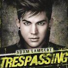 Adam Lambert - Trespassing (2012)
