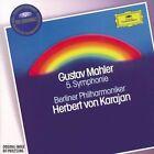 Gustav Mahler - Mahler: Symphonie No.5 (1996)