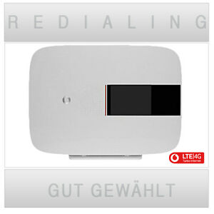 vodafone easybox 904 lte wlan router arcadyan 904l w lan mit bis zu 300 mbit s ebay. Black Bedroom Furniture Sets. Home Design Ideas
