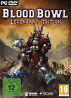 Blood Bowl - Legendary Edition (PC, 2010, DVD-Box)