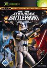 Star Wars: Battlefront II (Microsoft Xbox, 2005, DVD-Box)