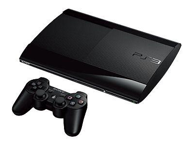 Sony Playstation 3 500 GB...