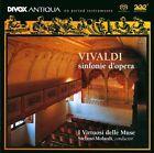 Antonio Vivaldi - Vivaldi: Sinfonie d'Opera (2010)